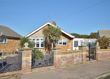 Thumbnail 4 bed detached bungalow for sale in Virginia Close, Jaywick, Clacton-On-Sea