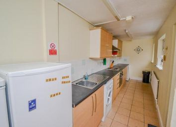 Thumbnail 4 bed terraced house to rent in Beeston Road, Dunkirk, Nottingham