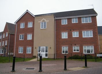 Thumbnail 1 bed flat for sale in Cider Press, Saxongate, Hereford.