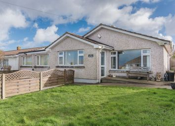 Thumbnail 4 bed bungalow to rent in Weeth Lane, Camborne