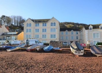 Thumbnail 2 bed flat for sale in Ferrymans Reach, Marine Parade, Teignmouth, Devon