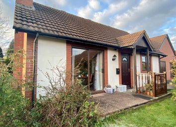 Thumbnail 2 bed bungalow to rent in Gilberts Wood, Ewyas Harold, Hereford