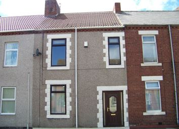 Thumbnail 3 bed terraced house for sale in Winship Street, Newsham, Blyth