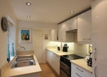 Thumbnail 2 bedroom terraced house for sale in Lincoln Road, Werrington Village, Peterborough