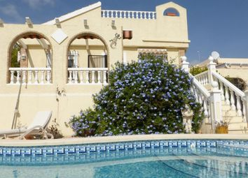 Thumbnail Detached house for sale in Camposol, Murcia, Spain