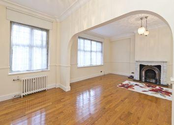 Thumbnail 3 bedroom flat to rent in Wellington Court, Wellington Road, St Johns Wood