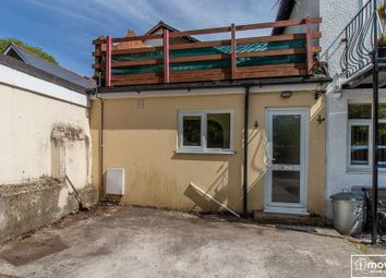 Thumbnail Studio to rent in Old Mill Road, Torquay