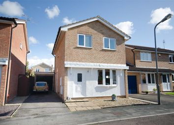 Thumbnail 3 bed detached house for sale in Bridges Drive, Bristol