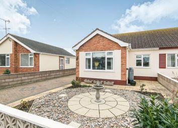 Thumbnail 2 bed bungalow for sale in Garnett Drive, Prestatyn, Denbighshire, North Wales