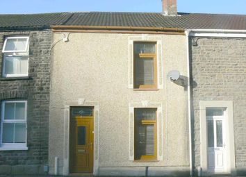Thumbnail 2 bed terraced house to rent in Thomas Street, Briton Ferry, Neath