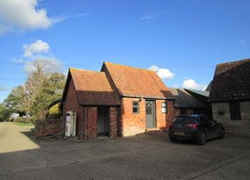 Thumbnail Office to let in Lodge Farm Office, Lodge Farm, Turvey, Bedford