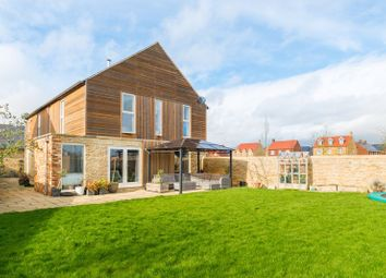 Thumbnail 5 bed detached house for sale in Vendee Drive, Bicester