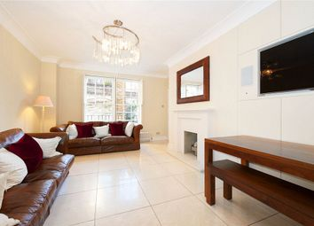 Thumbnail 2 bed mews house to rent in Three Kings Yard, London