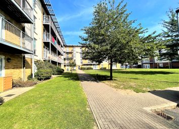 Thumbnail 2 bed flat for sale in Tristan Court, King George Crescent, Wembley