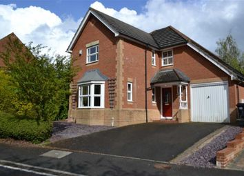 Thumbnail 4 bedroom property to rent in Highdown Way, Swindon
