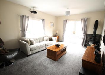 3 bed terraced house for sale in Normans Buildings, Hunwick, Crook DL15