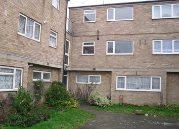 Thumbnail 2 bed maisonette to rent in St. Annes Road, Aylesbury