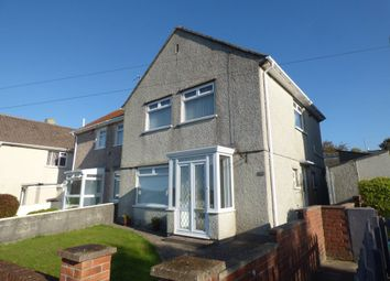 Thumbnail 3 bed property to rent in Peters Park Lane, Plymouth, Devon