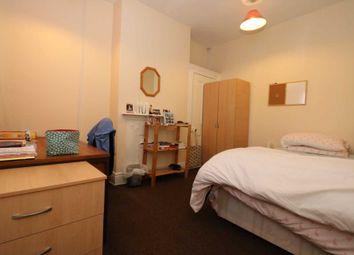 Thumbnail 1 bedroom property to rent in Earlsdon Street, Earlsdon, Coventry