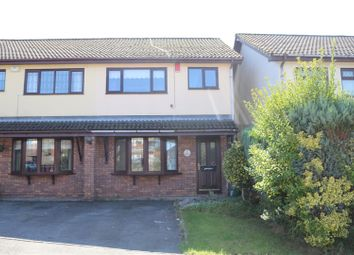 3 bed property for sale in Willow Park, Croespenmaen, Crumlin, Newport NP11