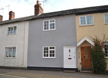 Thumbnail 2 bed cottage to rent in The Banks, Sileby, Loughborough
