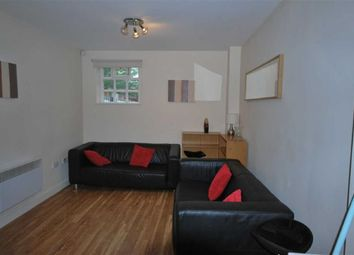 Thumbnail 1 bed flat to rent in Sharp Street, Manchester