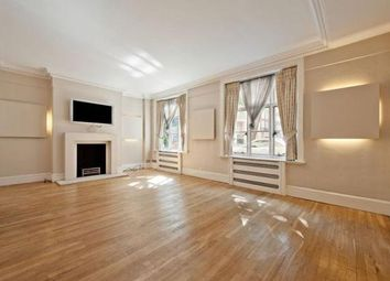 Thumbnail 3 bed flat to rent in South Audley Street, Mayfair, London