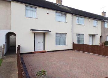 Thumbnail 3 bed terraced house for sale in Wrenthorpe Vale, Clifton, Nottingham, Nottinghamshire