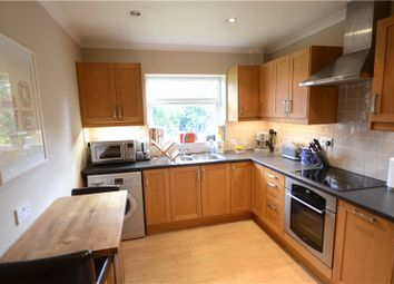 Thumbnail 2 bedroom flat for sale in Sarum Court, Parkhouse Lane, Reading