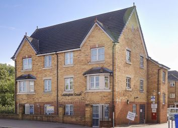 Thumbnail 1 bed property for sale in Hertford Road, Enfield