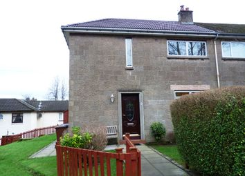 Thumbnail 3 bed semi-detached house for sale in Caird Avenue, Greenock