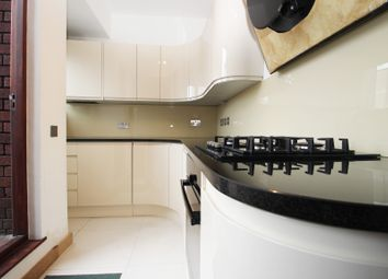 Thumbnail 2 bed flat to rent in Napier Place, Kensington