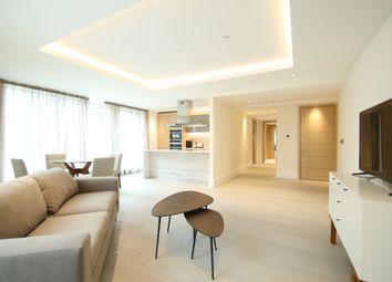 Thumbnail Flat to rent in Radnor Terrace, Benson House, Kensington, London