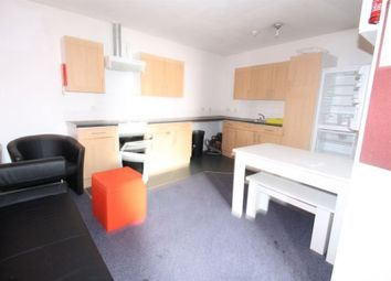 Thumbnail Studio to rent in Newarke Street, Leicester