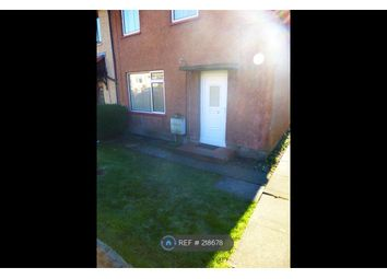 Thumbnail 2 bed end terrace house to rent in Cheviot Road, Kirkcaldy