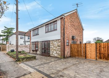 4 bed detached house for sale in Knowle Road, Bromley BR2