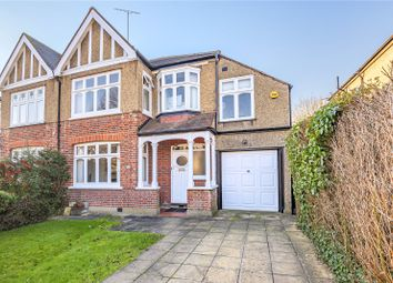 5 bed semi-detached house for sale in Barrow Point Avenue, Pinner, Middlesex HA5