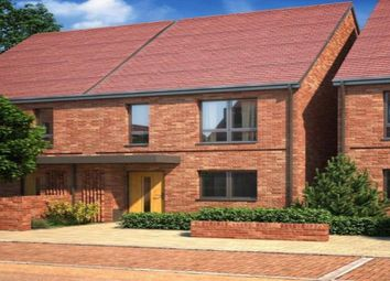 Thumbnail 2 bedroom property for sale in Barnes Village, Kingsway, Cheadle