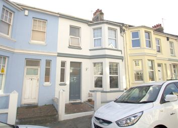 Thumbnail 3 bedroom terraced house for sale in Belair Road, Plymouth