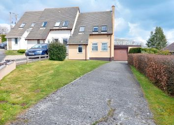 Darts Close, St. Giles-On-The-Heath, Launceston PL15. 3 bed end terrace house for sale