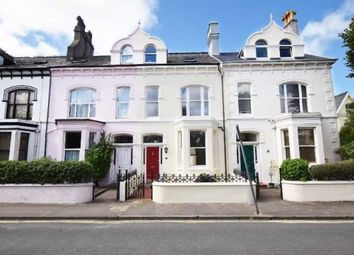 Thumbnail 4 bed property for sale in Woodburn Square, Douglas