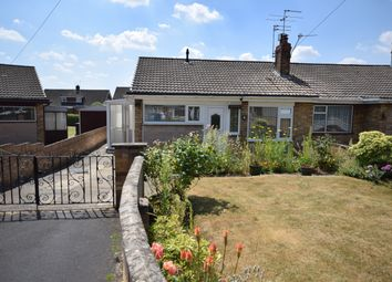 3 bed semi-detached bungalow for sale in Park Close, Armthorpe, Doncaster DN3