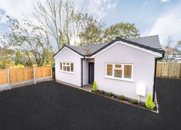 3 bed bungalow for sale in New Build Bungalows Fir Tree Road, Finchfield, Wolverhampton WV3