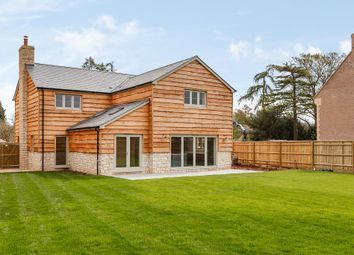 Thumbnail 4 bed detached house for sale in Peppard Common, Oxfordshire