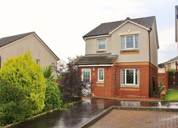 Thumbnail 3 bed detached house for sale in 9 Hilltop Close, Stranraer