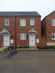 Thumbnail 2 bed semi-detached house to rent in Heol James Gravell, Llanelli