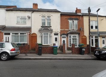 Thumbnail Room to rent in Edith Road, Smethwick