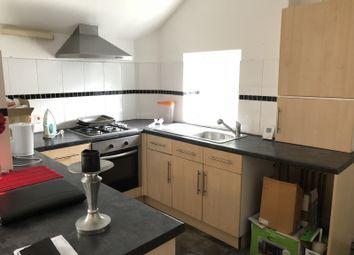 Thumbnail 1 bedroom flat to rent in Torwood Street, Torquay TQ1, Torquay,