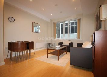 Thumbnail 1 bed flat to rent in Joiner Street, Manchester