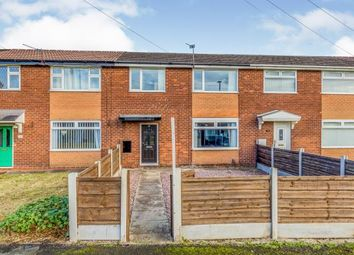3 bed terraced house for sale in Devaney Walk, Denton, Manchester, Greater Manchester M34
